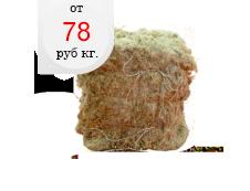 пакля из джутового сырья